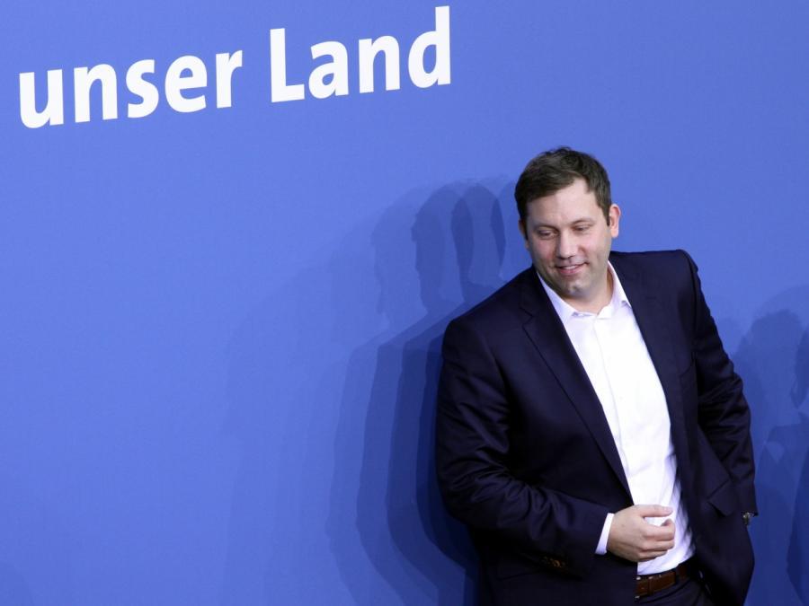 SPD-Generalsekretär verteidigt Sozialreformpläne
