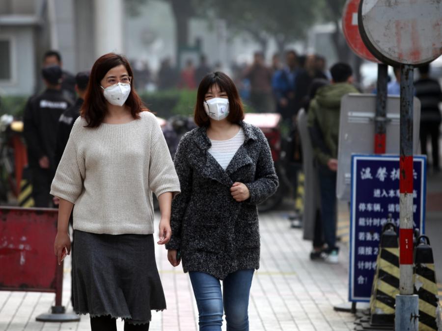 Coronavirus: Virusforscher hält Pandemie für möglich