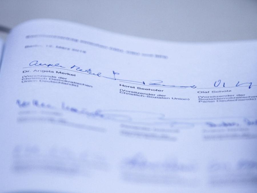 Kommission zur Reform des Wettbewerbsrechts verzögert sich