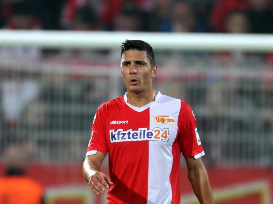 2. Bundesliga: Union Berlin schlägt Holstein Kiel 4:3