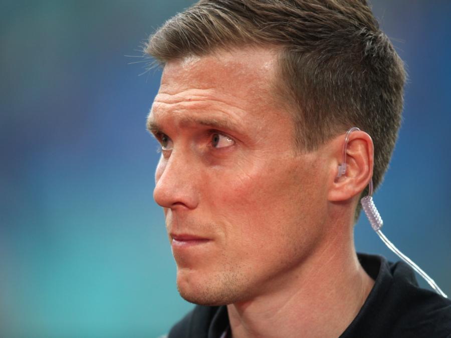 Hannes Wolf erhält DFB-Trainerpreis