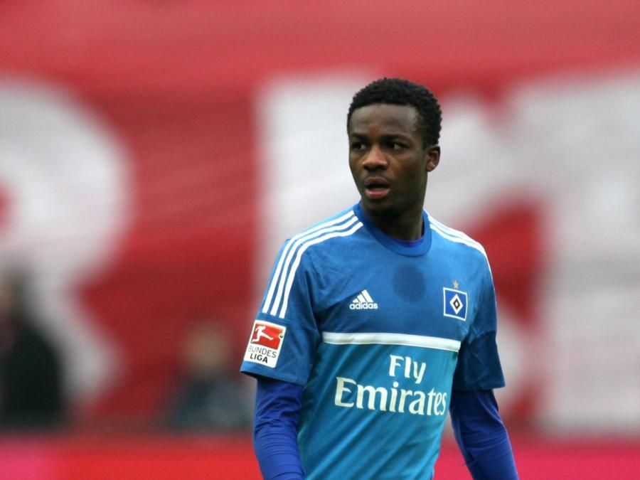 2. Bundesliga: HSV gewinnt gegen Hannover