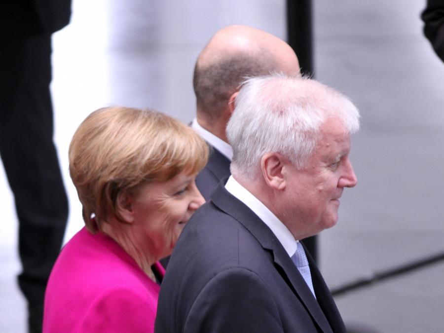 INSA: Union und SPD verlieren - Oppositionsparteien legen zu
