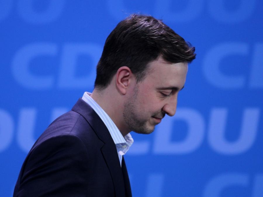 Staatsrechtler hält Amtsdauer von CDU-Generalsekretär für falsch