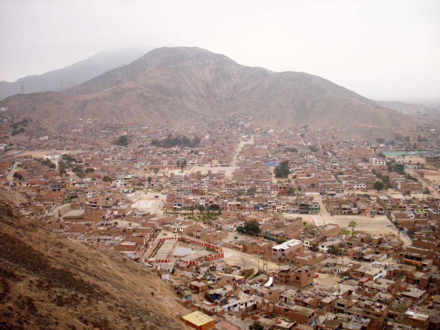 Berichte: Präsident von Peru tritt zurück