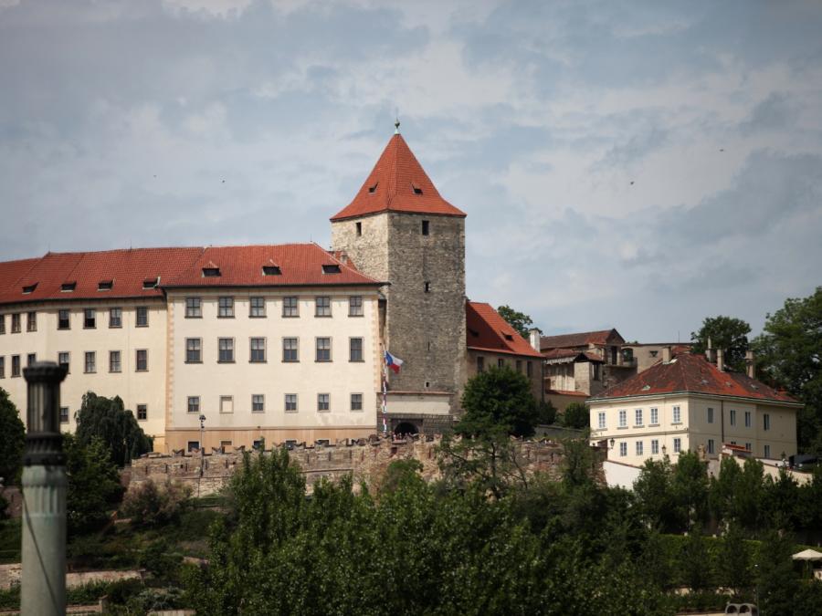 Tschechiens Premier Babis warnt die EU