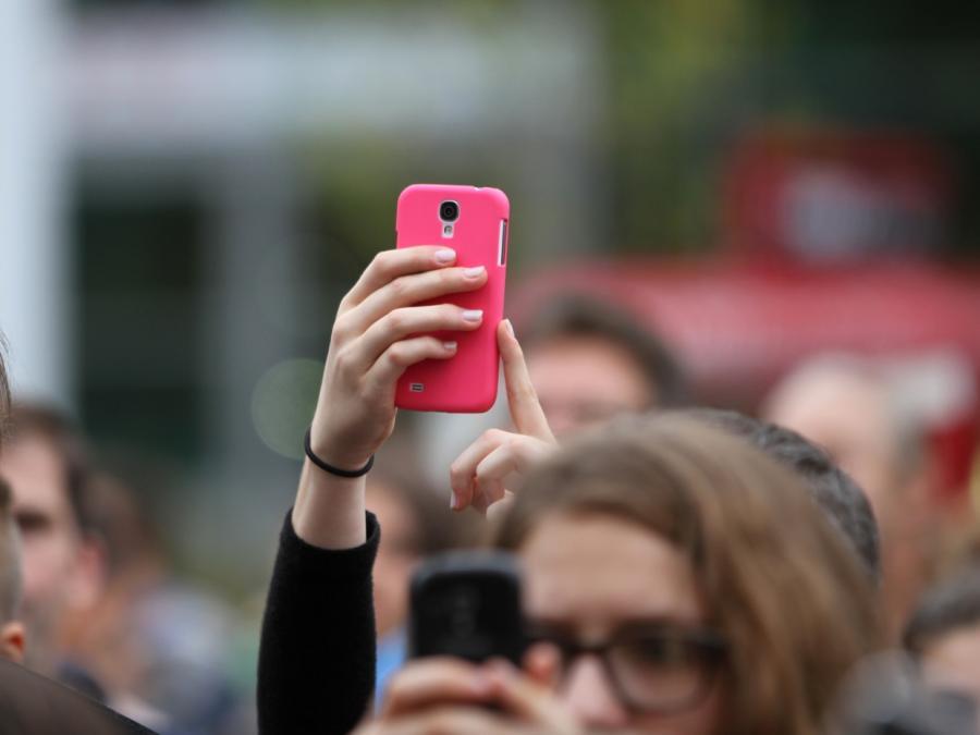 White-Stripes-Sänger will keine Handys bei Konzerten