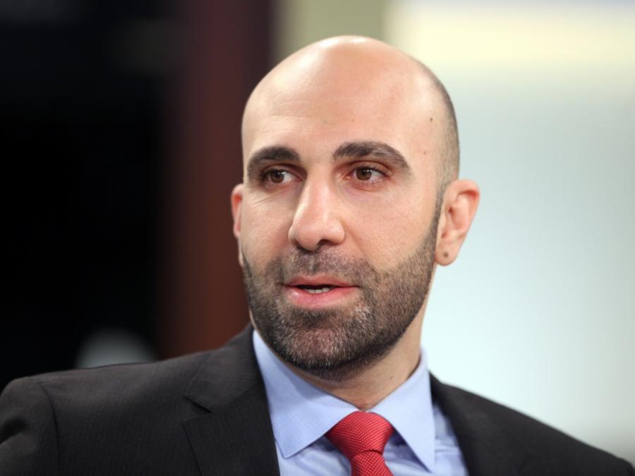 Ahmad Mansour kritisiert Merkels Islam-Verständnis