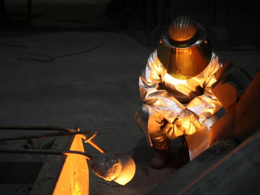 Stahl-Allianz von ThyssenKrupp und Tata verzögert sich