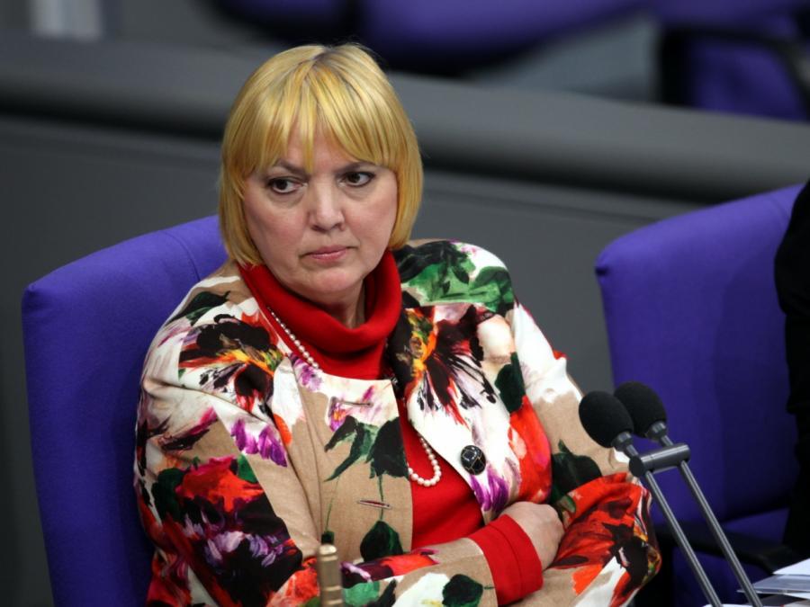 Bundestags-Vizepräsidentin Roth kritisiert Türkei