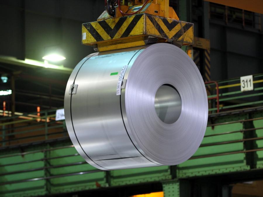 Bundesländer wollen Stahlindustrie vor höheren Klimakosten schützen