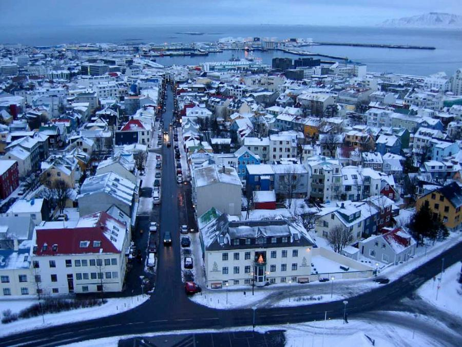 Island kündigt diplomatischen Boykott der WM in Russland an