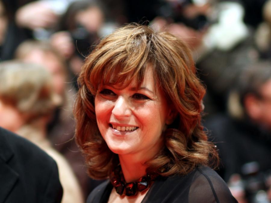Martina Gedeck hat für internationale Serien nichts übrig