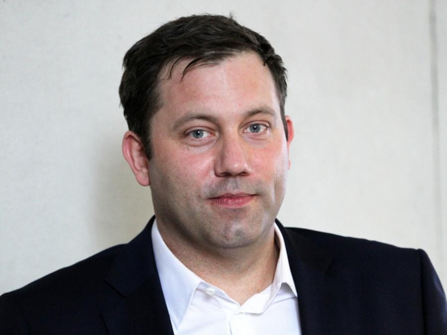 SPD-Generalsekretär für Überarbeitung von Hartz IV