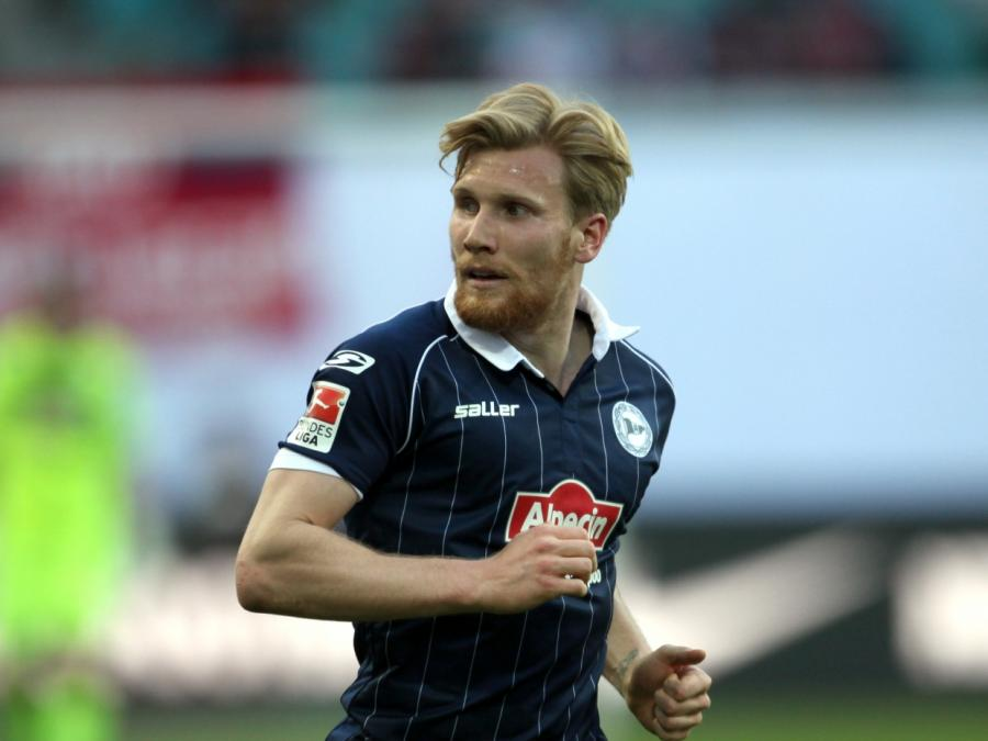 2. Bundesliga: Arminia Bielefeld gewinnt in Kiel
