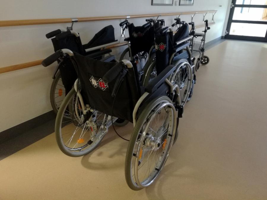 Sozialminister will Eltern von Kindern mit Behinderung entlasten