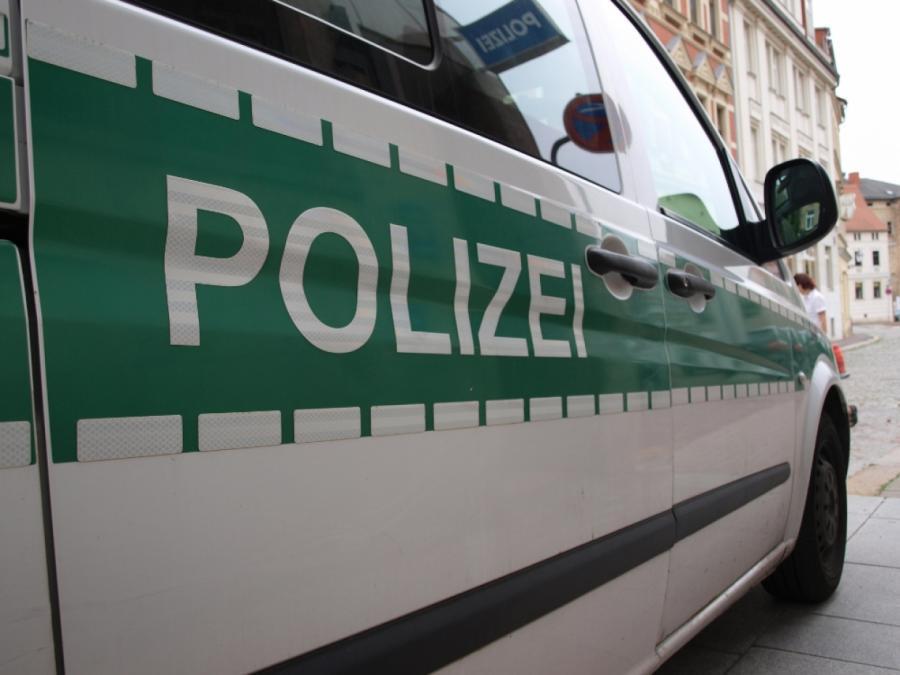 Thüringer Sprengstoffaffäre: Zeugin wird von Polizei geschützt