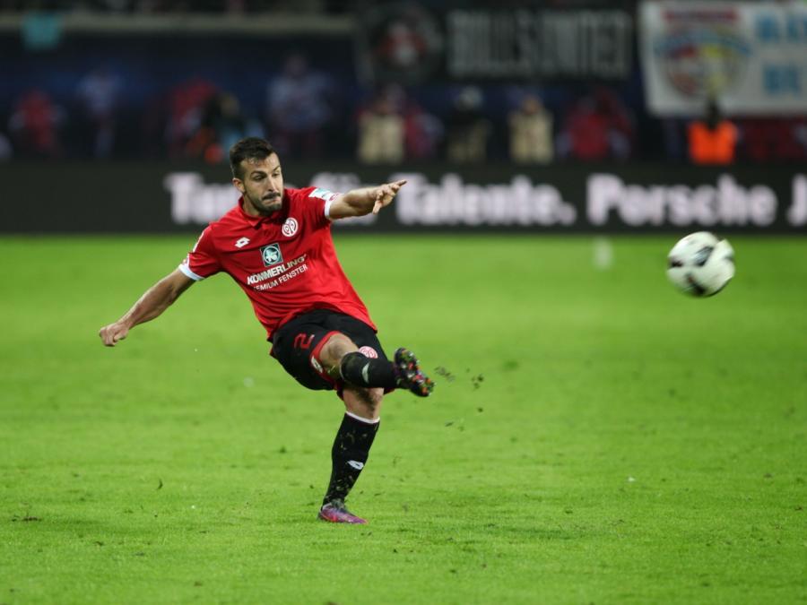 1. Bundesliga: Frankfurt verliert gegen Mainz