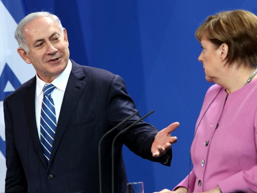 Israel will Migranten nach Deutschland schicken