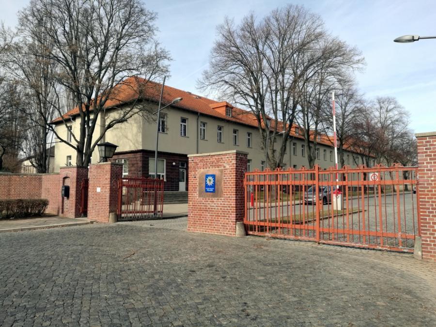 Serie von Drogendelikten an Sachsen-Anhalts Polizeiakademie