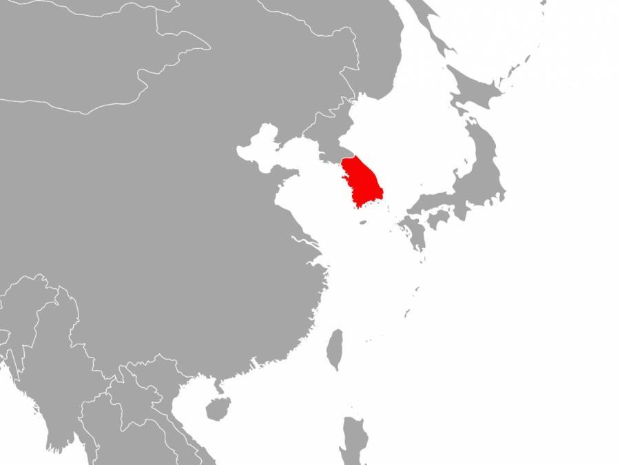 Südkoreas Ex-Präsidentin Park zu 24 Jahren Haft verurteilt