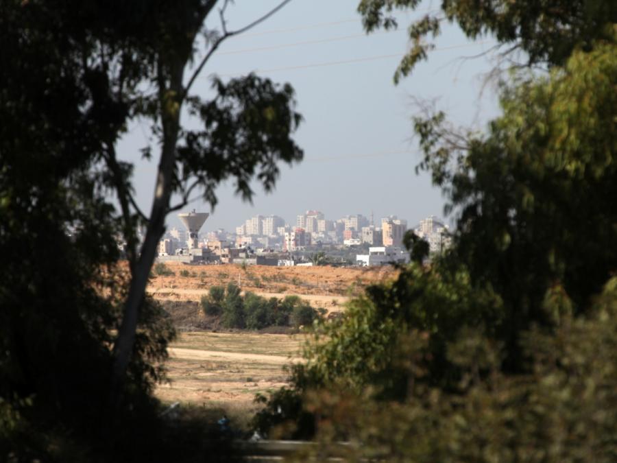 Zahl der Toten bei neuem Gewaltausbruch in Gaza steigt