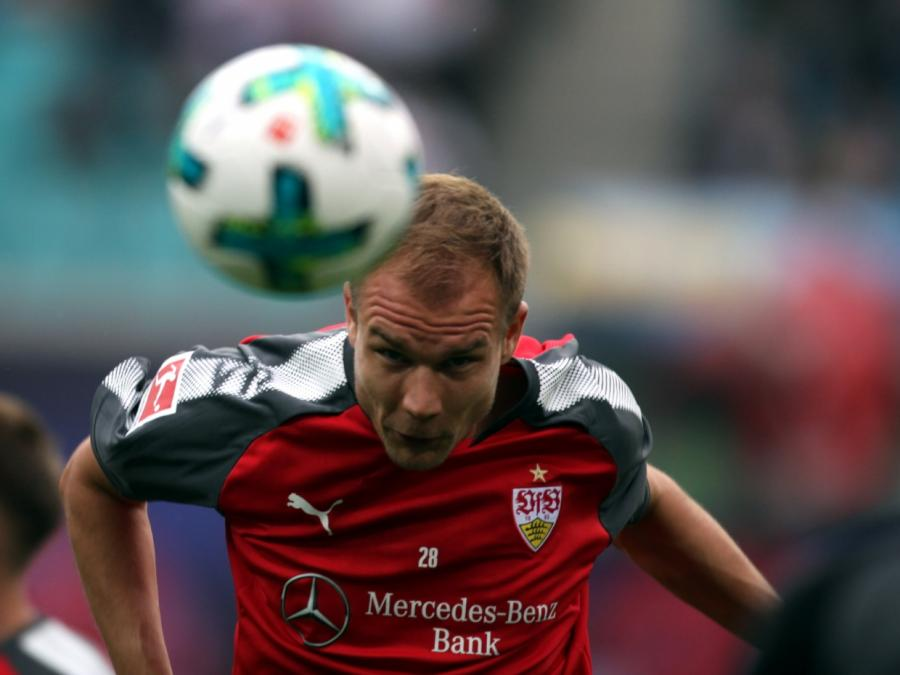 2. Bundesliga: Stuttgart gewinnt Spitzenspiel gegen Hamburg
