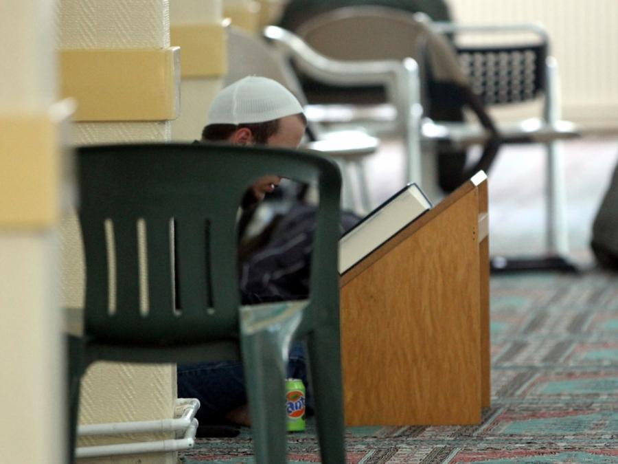 Zentralrat: Muslime halten sich an Ramadan