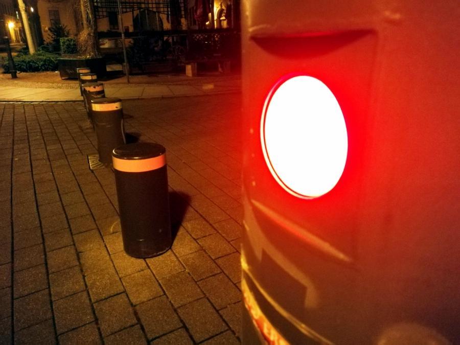 Münster prüft nach Amokfahrt Sicherheitsstandards für Katholikentag