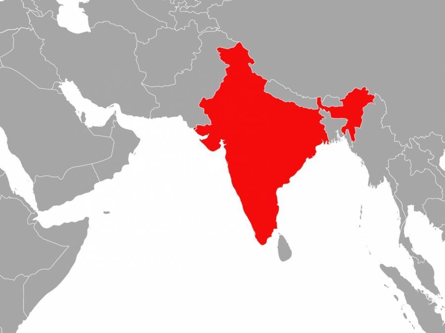 Indien: Zahl der Toten bei Flutkatastrophe steigt auf über 300