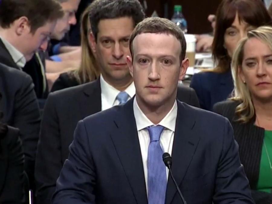 Facebook: Abschalten von Werbung gegen Geld derzeit nicht möglich