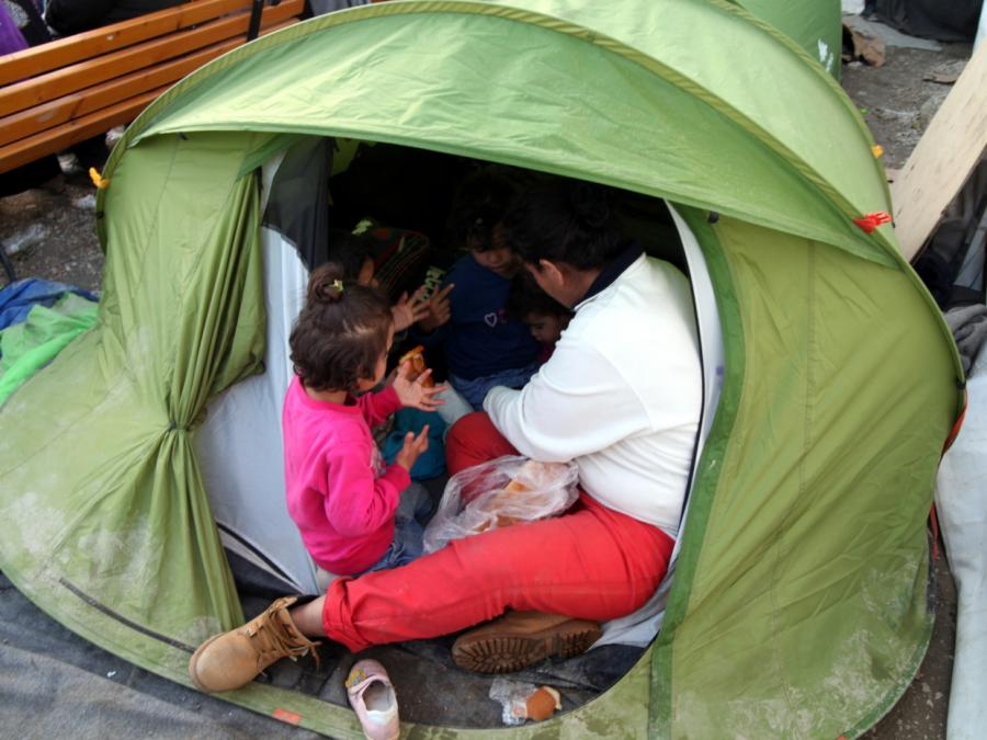 Innenminister rechnet für 2020 mit weniger als 100.000 Flüchtlingen