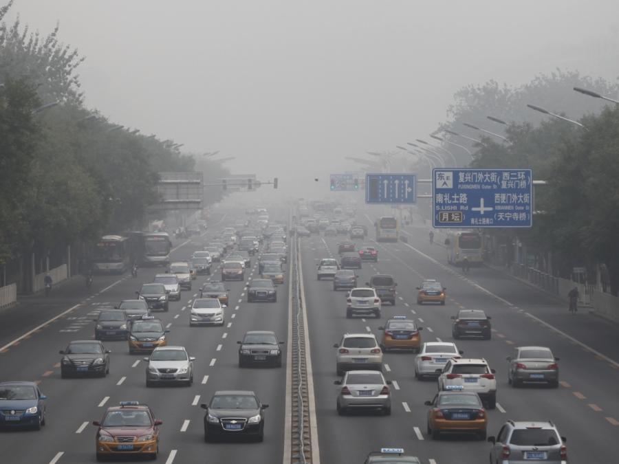 Autobauer begrüßen chinesische Ankündigung für mehr Marktöffnung