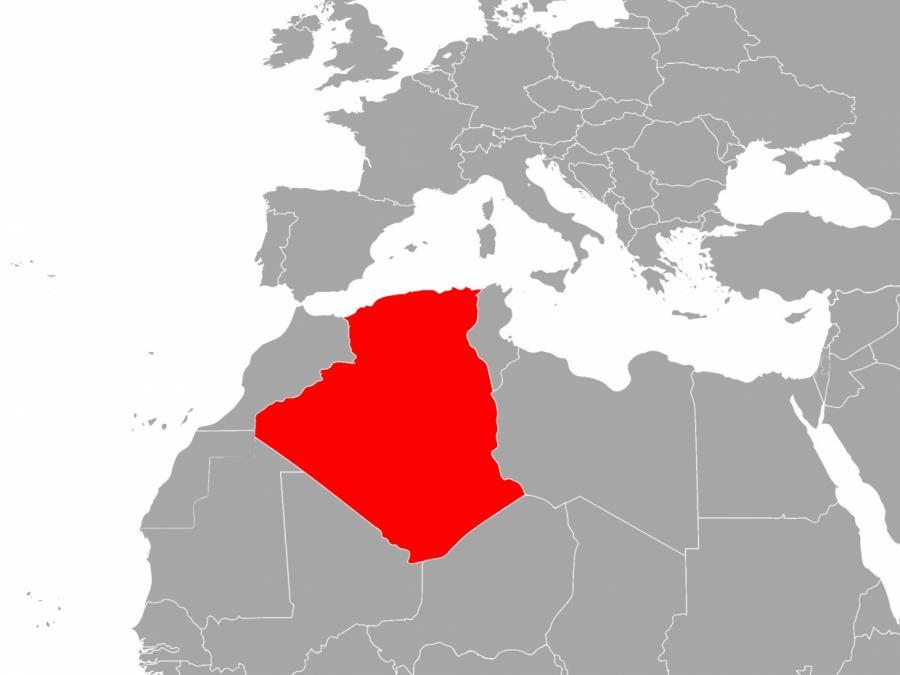 Heftige Zusammenstöße bei neuen Protesten in Algerien
