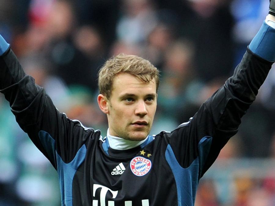 Hinrunden-Aus für Manuel Neuer nach Fuß-OP