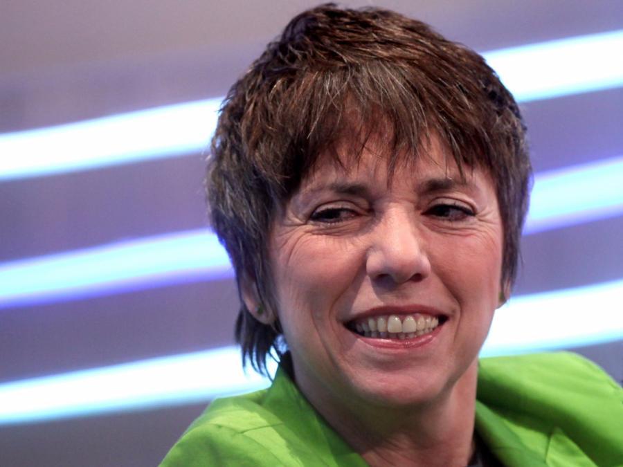 Margot Käßmann will mehr Bischöfinnen