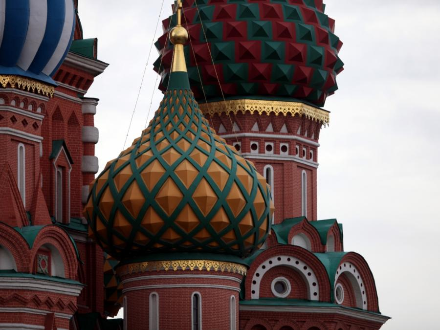 FDP will andere Russlandpolitik
