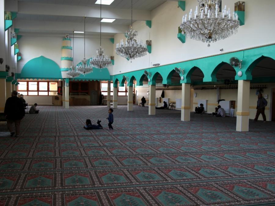 Bundesregierung will externes Geld für Moscheen kontrollieren