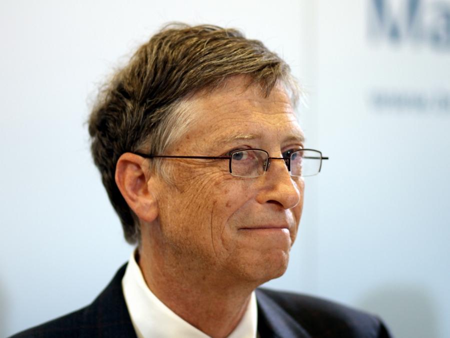 Netflix dreht Doku über Bill Gates
