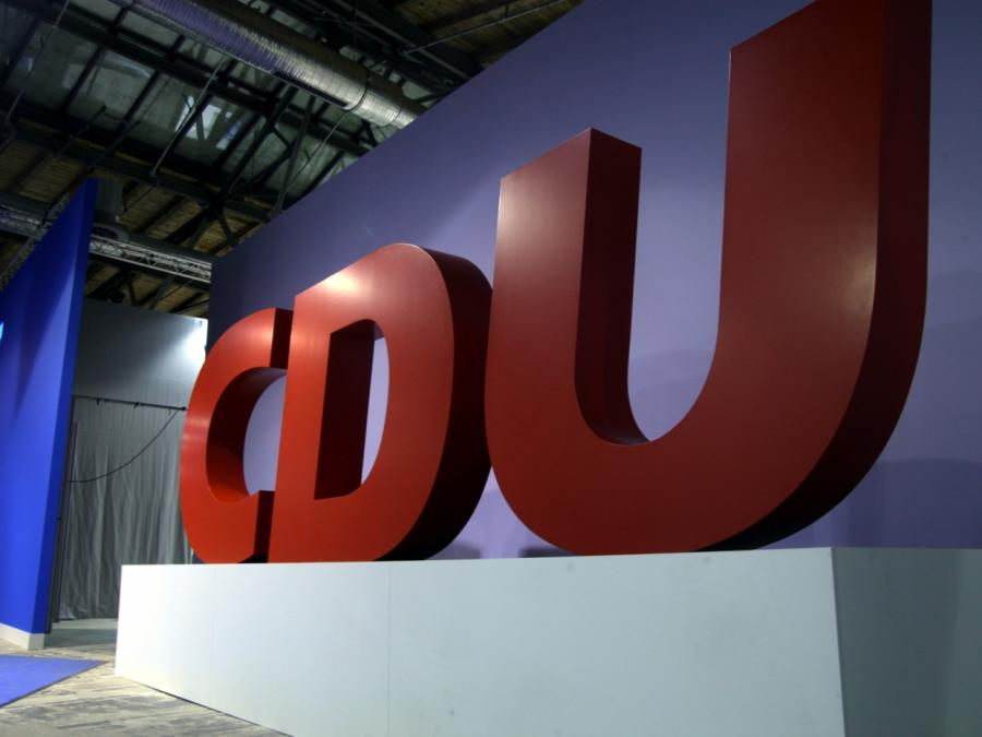INSA: CDU in Bremen stärkste Kraft