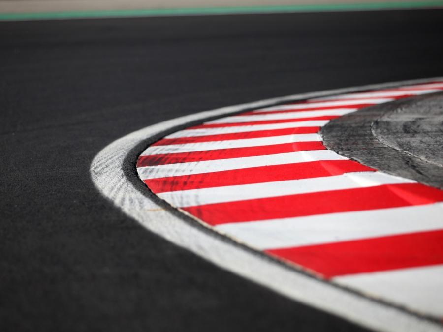Notkalender für erste Phase der Formel-1-Saison veröffentlicht