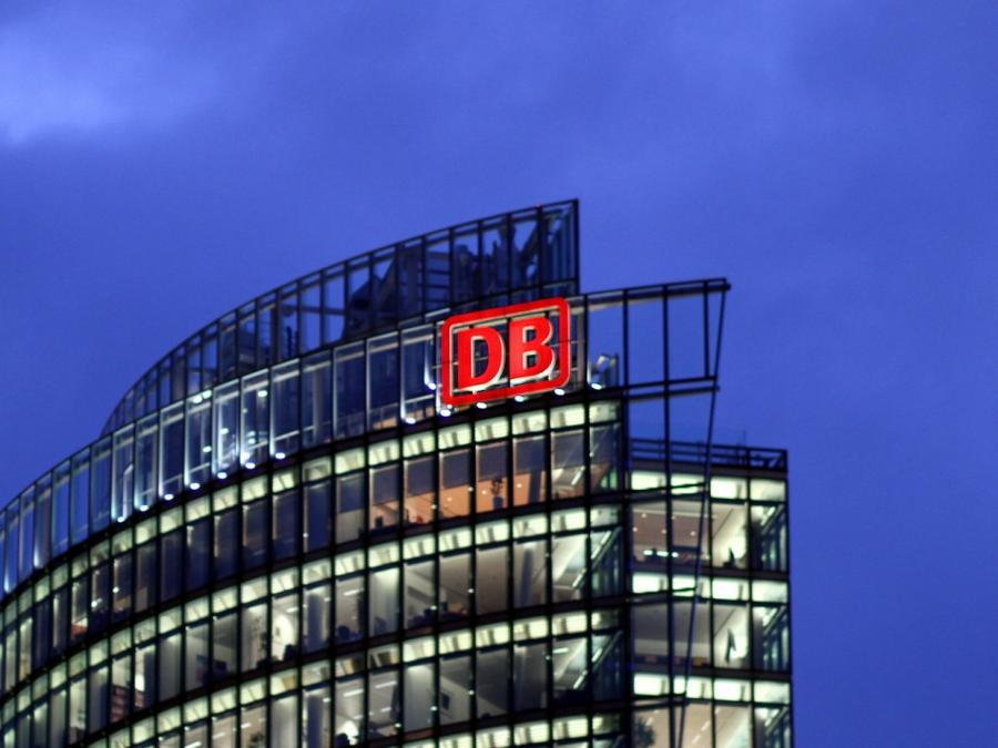 Bericht: Bahn will Finanzlücke mit neuen Schulden stopfen