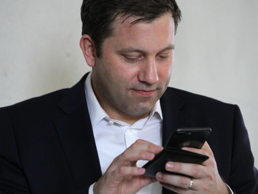 SPD-Generalsekretär fordert mehr Ambitionen in Digitalpolitik