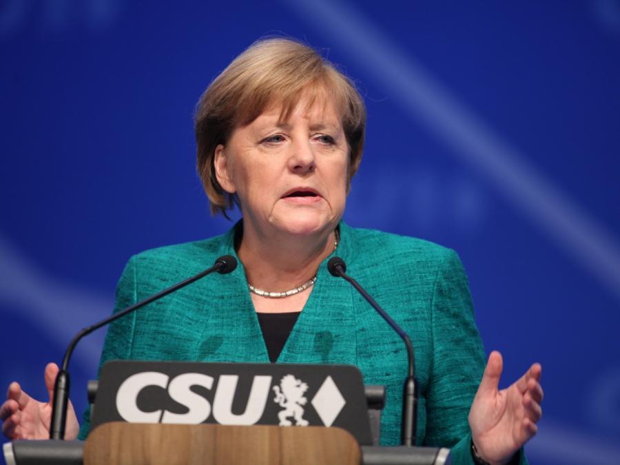 Mohring rechnet mit Zwei-Wochen-Frist der CSU für Merkel