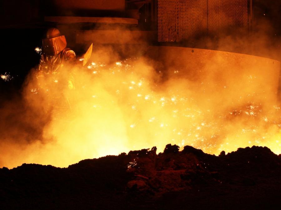 IG-Metall-Chef Hofmann: Arbeitgeber jammern auf hohem Niveau
