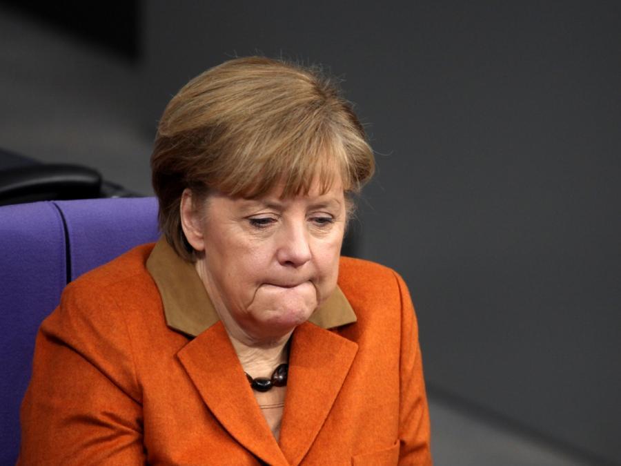SPD lehnt Merkels Jumbo-Rat aus Finanz- und Wirtschaftsministern ab