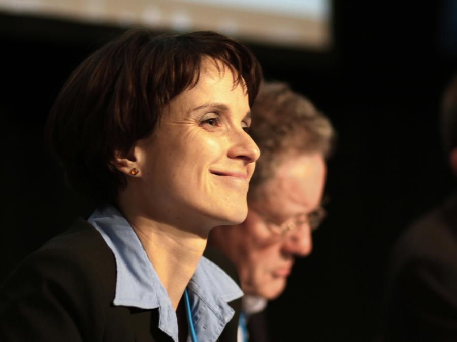 AfD-Chefin Petry begrüßt Neugründung moderater Parteigruppierungen
