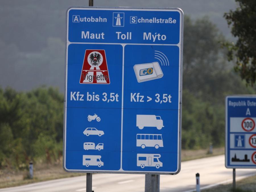 Fahrverbote in Tirol trotz Urlauberflut aus NRW