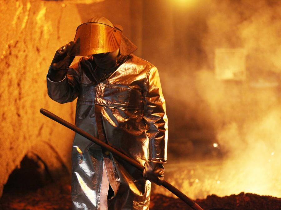 IG Metall will durch Vier-Tage-Woche Jobs retten