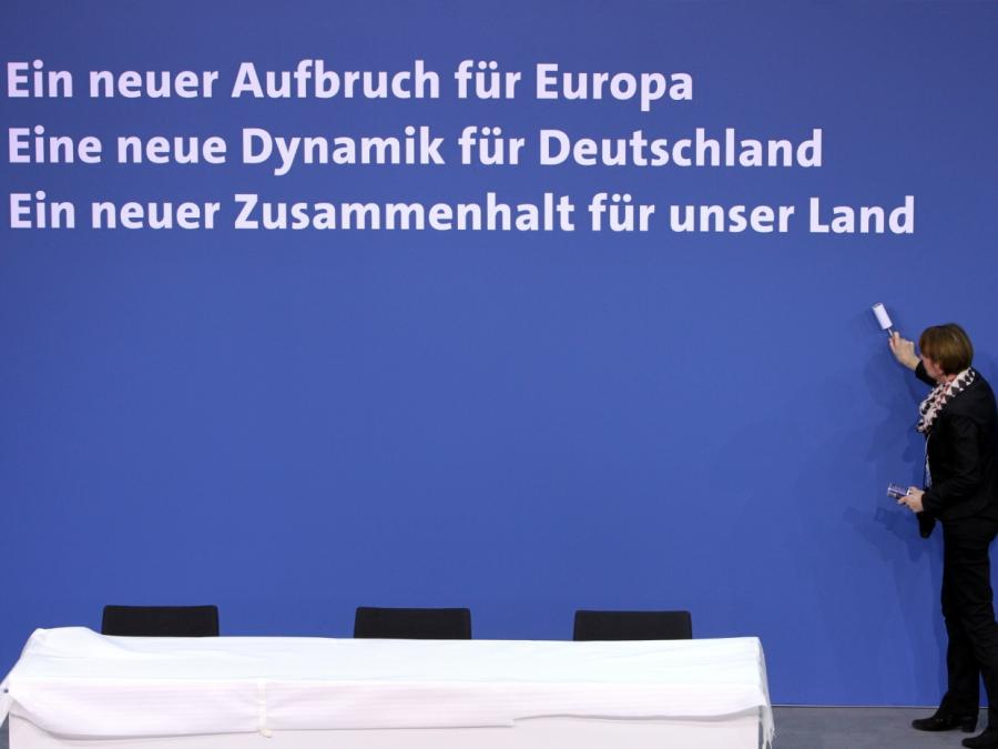 CSU verlangt Koalitionsausschuss zu Ergebnissen von Meseberg